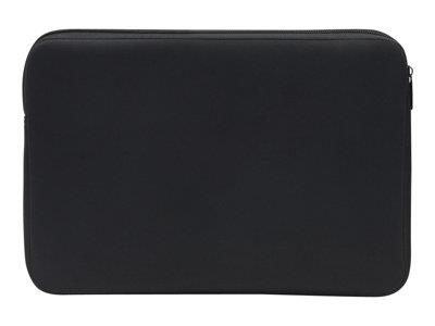 "Dicota Perfect Skin Notebook Sleeve 13-13.3"" - Black"