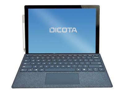 Dicota Privacy filter 2-Way for Surface Pro 5 (2017) / Pro 6 (2018), side-mounted