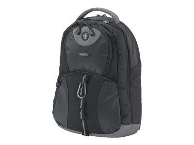 "Dicota BacPacStyle DICOTA Laptop Bag 15.4"" - Black"