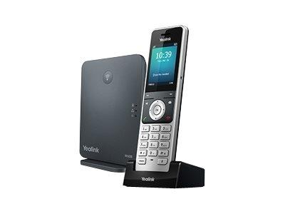 Yealink W60P IP Dect Package  (W56P + W60B)