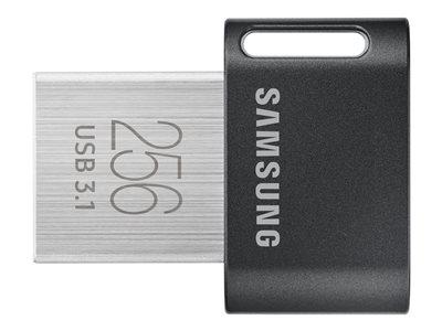 Samsung 256GB Fit Plus USB 3.1 Drive - Up to 300MB/s