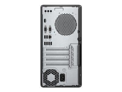HP 285 G3 MT Ryzen 3 Pro 2200G 8GB 256GB SSD Windows 10 Pro