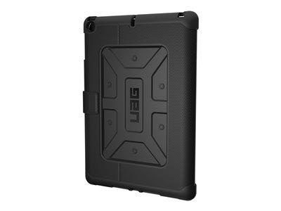 "Urban Armor Gear Metropolis Series for iPad 9.7"" (5th & 6th Gen) - Black"