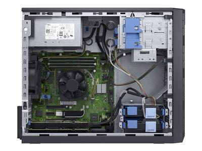 Dell PowerEdge T130 Xeon E3-1220V6 1TB 8GB