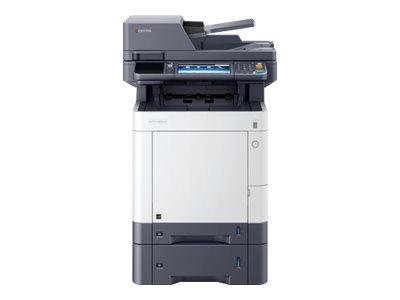 Kyocera Ecosys M6230cidn Colour Laser 30ppm Multifunction Printer