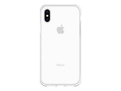 Griffin Reveal for iPhone X/Xs - Clear