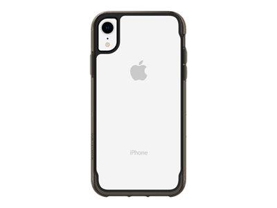Griffin Survivor Clear for iPhone XR - Clear/Black