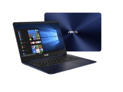 Asus Zenbook UX430UA-GV415T Core i7-8550 8GB 256GB SSD Windows 10