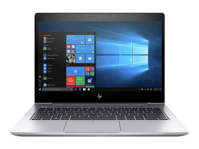 "HP EliteBook 735 G5 Ryzen 3 2300U 4GB 128GB SSD 13.3"" Windows 10 Professional 64-bit"