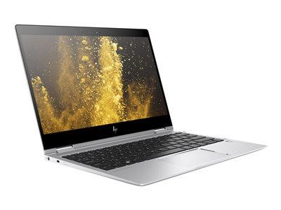 "HP EliteBook x360 1020 G2 Core i5-7200U 8GB 256GB SSD 12.5"" Windows 10 Pro"