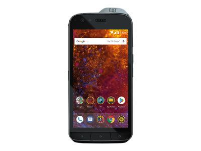 "CAT S61 5.2"" 1920x1080 4G 64GB Android 8.0 Oreo Sim Free - Black"