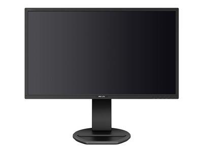 "Philips 221B8LJEB 22"" 1920x1080 1ms HDMI VGA LED Monitor"