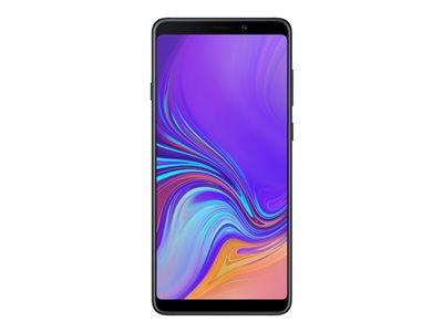 "Samsung Galaxy A9 6.3"" 24MP 128GB Black"