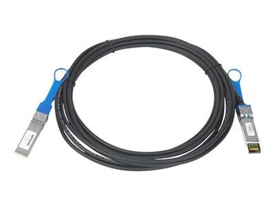 NETGEAR 5M SFP+ Direct Attach Cable Active