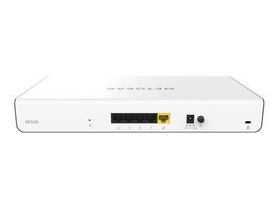 NETGEAR Insight BRK500 4-port VPN BNDL Router
