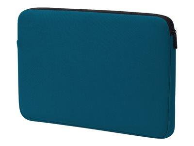 "Dicota Skin BASE Notebook Sleeve - 12""-12.5"" - Blue"