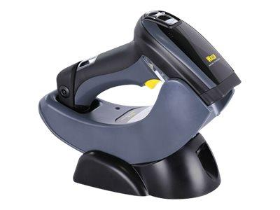 WASP WWS750 2D Wireless Barcode Reader