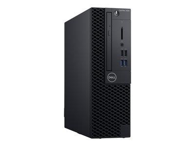 Dell Optiplex 3060 SFF Core i3-8100 4GB 500GB W10P 1Y NBD