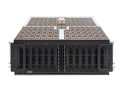 WD Ultrastar Data102 1020TB SATA (102 x 10TB He10) 102 Bay Rack NAS