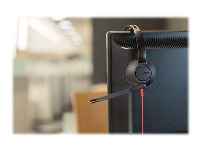 Plantronics Blackwire C5210 USB-C Wired Headset
