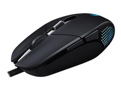 Logitech G305 Wireless Mouse - Black