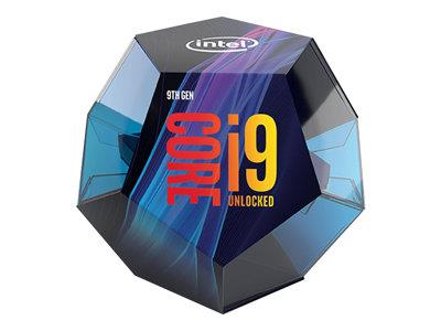 Intel Core i9-9900K LGA1151 3.60GHz 16MB Cache CPU