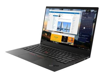 "Lenovo X1 Carbon Intel Core i7-8550U 8GB 256GB SSD 14"" Windows 10 Professional 64-bit"