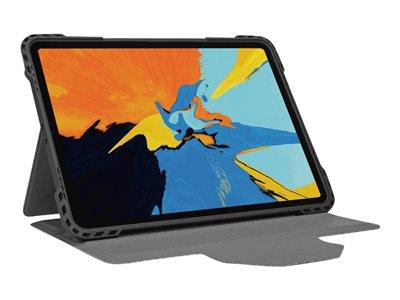 "Targus Pro-Tek Rotating Case for iPad Pro 11"" - Black"