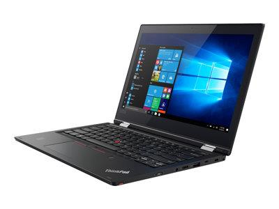 "Lenovo ThinkPad L380 Yoga Core i5-8250U 256GB 8GB13.3"" W10 Pro"