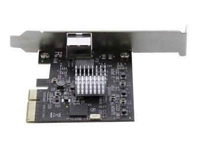 StarTech.com 1 Port 5G NBase-T 4 speed PCI Express Network Card