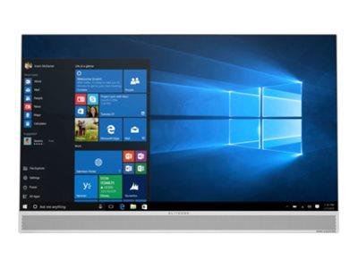 HP EliteOne 800 G4 All-In-One Core i5-8500 8GB 256GB SSD Windows 10 Pro