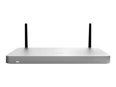 Meraki MX68W Router