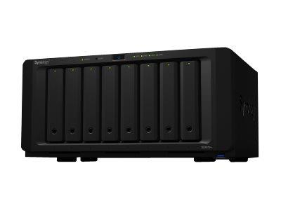 Synology DS1819+ 8 Bay NAS - Diskless