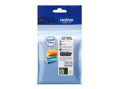 Brother LC3219XLVAL Value Pack