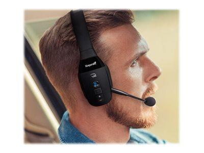 BlueParrott B550-XT Mono Bluetooth Wireless Headset