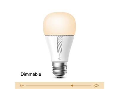 TP LINK KL110 Dimmable Kasa Smart Bulb - Screw