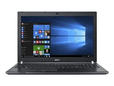 "Acer TravelMate P658-G3 Core i7-7500 8GB 256GB 15.6"" SSD Windows 10 Pro"