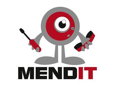 Mend IT 1 Year Maintenance Plus Laptop/Tablet £1001-£1500 inc VAT
