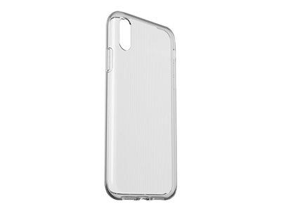 OtterBox Clearly Protected Skin iPhone XR