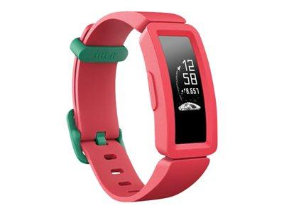Fitbit Ace 2 Kids Fitness Tracker - Watermelon/Teal