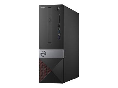Dell Vostro 3470 SFF Intel Core i3-8100 4GB 1TB Windows 10 Professional 64-bit