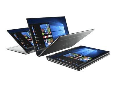 "Dell XPS 13 2-in-1 i5-8200Y 8GB 256GB SSD 13"" Win 10 Pro"