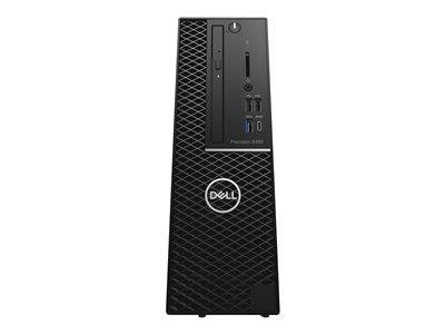 Dell Precision 3430 SFF i7-8700 16GB 500GB SSD Win 10 Pro
