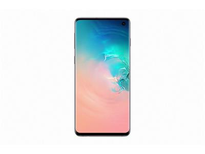 Samsung Galaxy S10 128GB - Prism White
