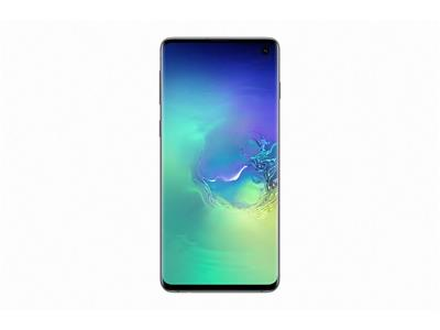 Samsung Galaxy S10 512GB - Prism Green