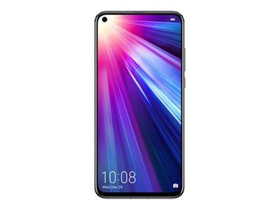 Huawei Honor View 20 - Midnight Black