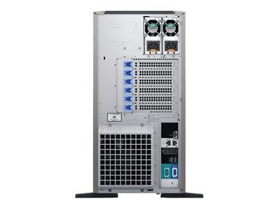 Dell PowerEdge T440 Server Xeon Silver 4110 16GB 600GB 3Y Bas NBD