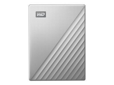 WD HDD Ext 4TB Passport Ultra Mac USB 3