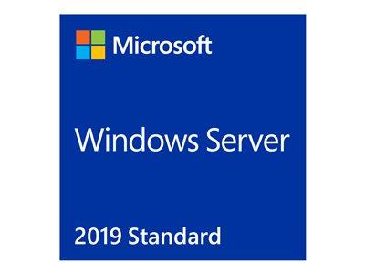 Microsoft Windows Server 2019 Standard - Licence - 16 cores