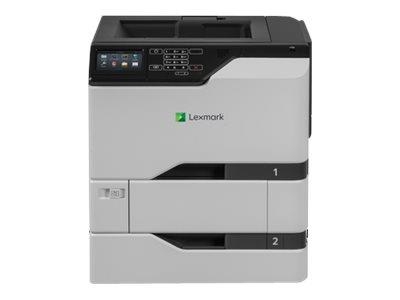 Lexmark CS725dte Colour Laser A4 47ppm Printer